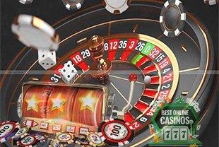 wildonlinecasinos.com Best Casino Game Odds